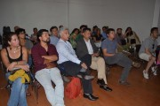 Sernatur participa en encuentro de prestadores de servicios turísticos y restaurantes en Rancagua
