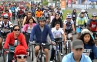 Machalí vivirá una fiesta familiar en bicicleta