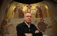 Destacado sacerdote y artista de mosaicos Marko Rupnik visitará Rancagua