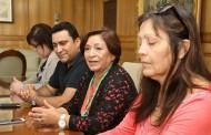 Dirigentes de Fenats se reúnen con Intendenta tras término de paro de trabajadores del Hospital Regional