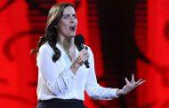 Natalia Valdebenito presentarà en Rancagua