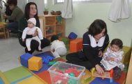 Nuevo  jardín infantil y sala cuna aumenta la cobertura en el sector poniente de Rancagua