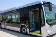 Diputado (DC) Rincón plantea a Intendente propuesta de buses eléctricos entre Rancagua y Machali