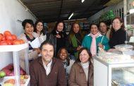 Delegación dominicana conoció emprendimientos jóvenes apoyados por FOSIS