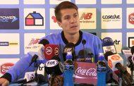 Cristian Isaurralde e Iván Bulos son bajas para la final ante Wanderers en Rancagua