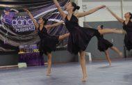 Con gran éxito se realizó primer campeonato nacional de Danza en Machalí