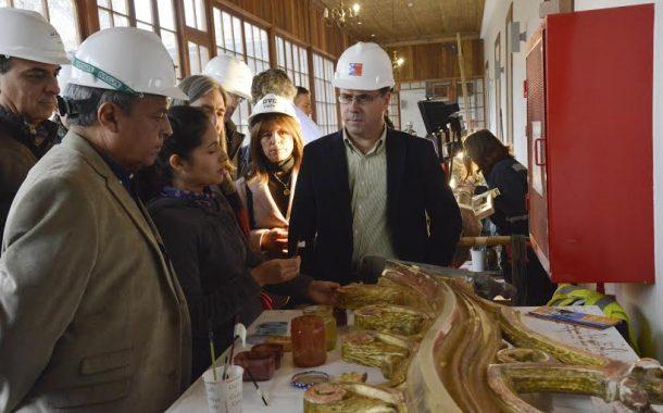 Restauración de Iglesia La Merced de Rancagua presenta un 94% de avance y comienzan preparativos para su entrega