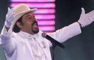 Álvaro Salas y Bombo Fica presentan sus mejores rutinas este fin de semana Sun Monticello