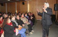 Dirigentes vecinales de Rancagua participan en enriquecedora jornada de capacitación