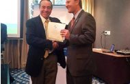 Presidente Ejecutivo de Precisa Frozen -Frigorífico Chileno- obtuvo importante logro en WFLO Latinoamérica