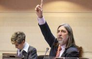 """Alcalde de Graneros lanza dura crítica a la """"dictadura parlamentaria"""" en la Región de O'Higgins"""