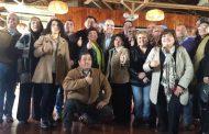 RN presenta a sus candidatos de la Región de O'Higgins para las Municipales 2016