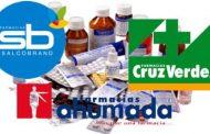 """Diputado Juan Luis Castro: """"Esperamos haber dado un paso en corregir los graves problemas que tiene el mercado farmacéutico en Chile"""""""