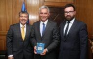 Entel lanza 4G+ en Rancagua y Región de O´Higgins ya cuenta con la red más moderna de Latinoamérica