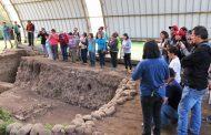 Con visita a Ruta Arqueológica de Tagua Tagua se celebró el Día Nacional del Medio Ambiente en la región de O´Higgins