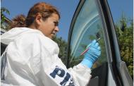 PDI Recupera auto robado a trabajador en Rancagua