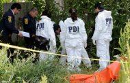 PDI Investiga hallazgo de cadaver NN en Rancagua
