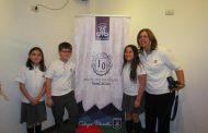 Instituto O´Higgins logra 2do. Lugar En Campeonato Escolar de Matemáticas