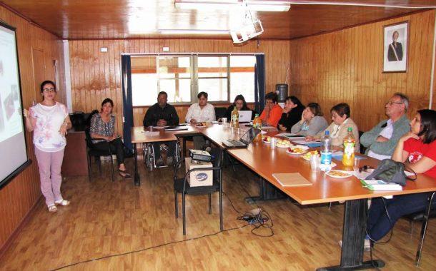 Realizan consulta pública comunal de la Norma Secundaria de Calidad Ambiental de Aguas Continentales de la Cuenca Rapel