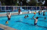 Rancagua inicia entretenida temporada de piscina