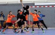Machalí recibirá a las promesas del balonmano masculino nacional