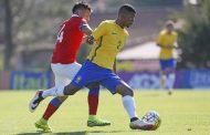 Rancagua y Talca albergarán el Sudamericano Sub 17