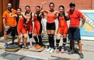 Pesistas Machalinos clasifican al Panamericano de República Dominicana