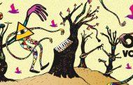 """El rock psicodélico se abre paso en los bosques de Pichilemu con el encuentro """"Onda Vorágine"""""""