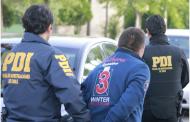 Detienen a sujeto que abuso de niña de 13 años en Rancagua