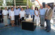 Obras Públicas presentó a la comunidad el proyecto de construcción de la Capilla Gaudí