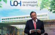 Universidad de O'Higgins sale al paso de las criticas explicando sus aranceles