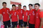 La Rojita conoce a los rivales que enfrentará en el Sudamericano Sub 17 en Rancagua