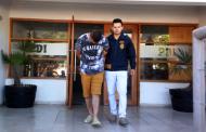Detienen a taxista que violó a joven Colombiana