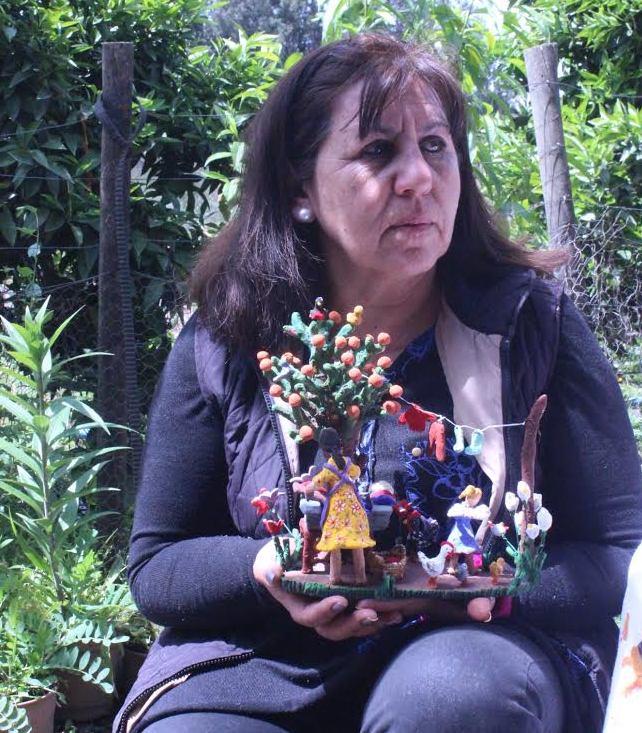 Consejo de la Cultura lamenta el fallecimiento de  reconocida alfarera de Palmilla Haydeé Paredes
