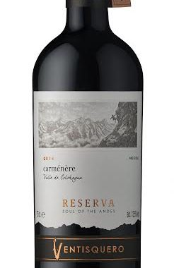 Vinos chilenos tienen un 53% de participación de mercado en Brasil