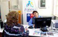 Diputado Juan Luis Castro (PS) cuestiona sistema de compra de servicios médicos vía Fonasa
