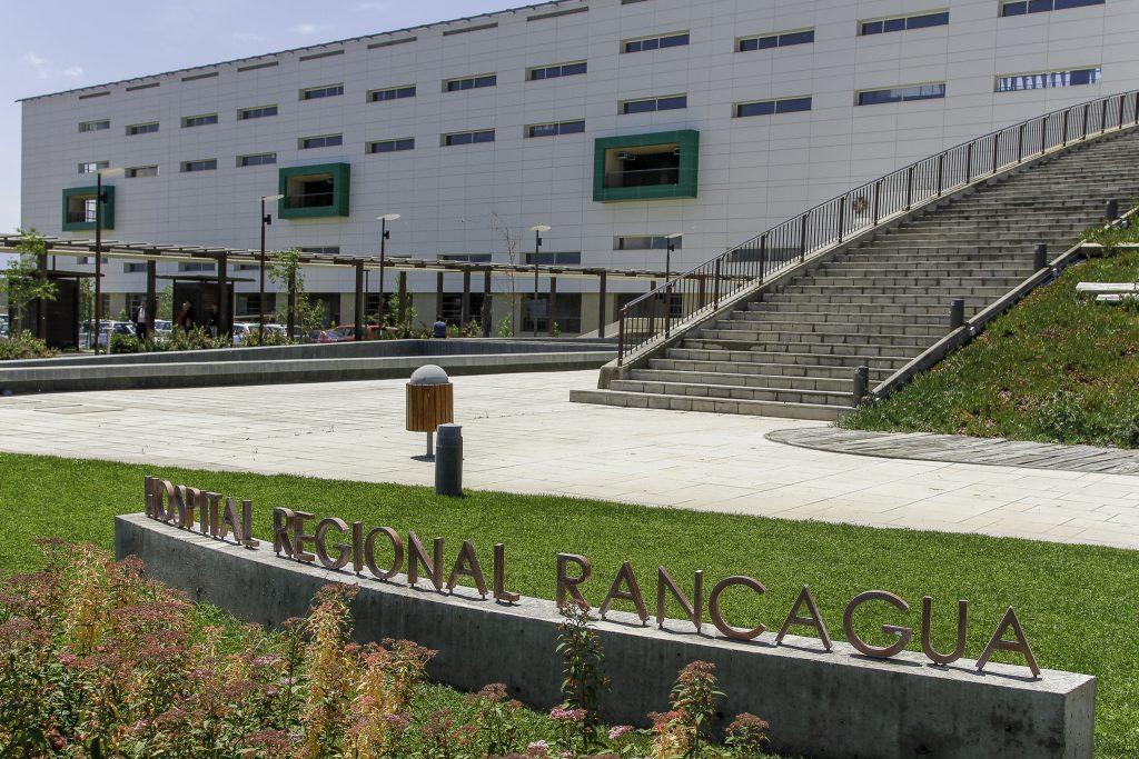 Auxiliar del Hospital Regional de Rancagua acusa homofobia laboral