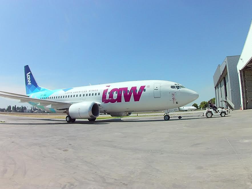 Latin American Wings expandirá sus operaciones en el Caribe abriendo la ruta Caracas – Isla Margarita