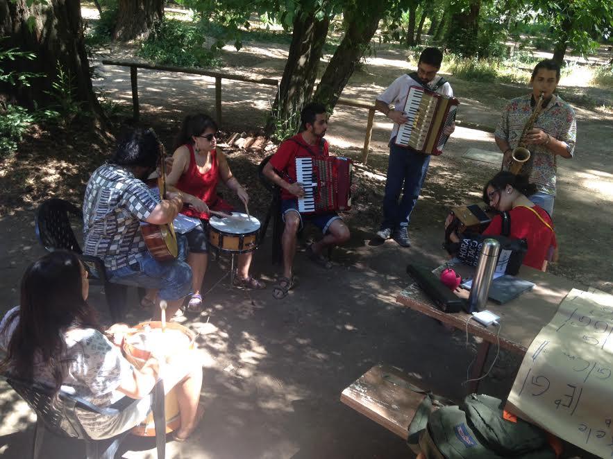 Consejo de la Cultura financiará Iniciativas Culturales Comunitarias 2017