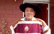 CRCA lamenta el sensible fallecimiento del cantor a lo divino y payador de Las Cabras, don Segundo Correa