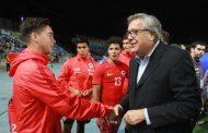 Rancagua y su éxito como escenario del Campeonato Sudamericano Sub 17