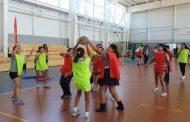Continúa la celebración del Mes de la Actividad Física en Rancagua