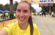 Conoce a los mejores corredores de la Región de O'Higgins del Entel Maratón de Santiago 2017