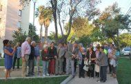 Municipio rancagüino recupera dos áreas verdes en el Barrio El Tenis y villa Río Cachapoal