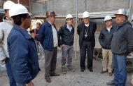 Hogar San José será reinaugurado en octubre próximo