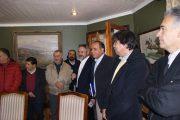 Alcaldes y Concejales independientes de O´Higgins firman por Guillier