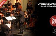Teatro Regional de Rancagua estrena nueva Orquesta Sinfónica Juvenil el 9 de junio