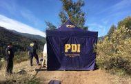 PDI investiga muerte de hombre en Carretera del Cobre