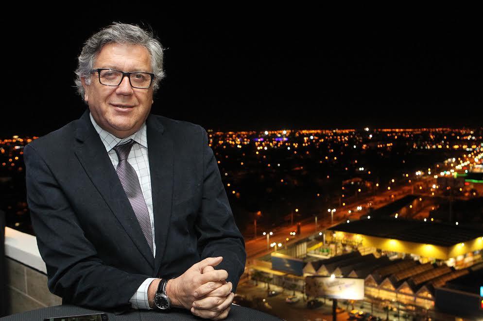 Alcalde destaca importantes avances materializados durante el último año en Rancagua