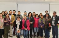 """Universidad de O'Higgins puso en el debate la """"revitalización lingüística"""" del Mapuzungun en Chile"""